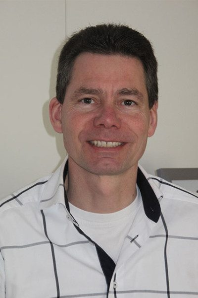 Paul Hoogenboom